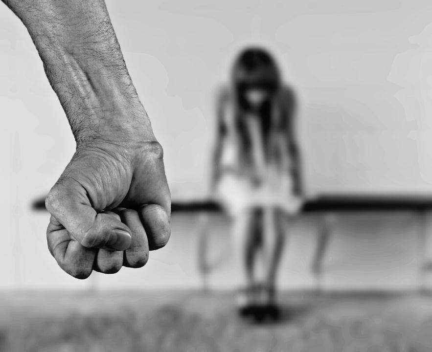 #Perunagiustacausa contro la violenza sulle donne