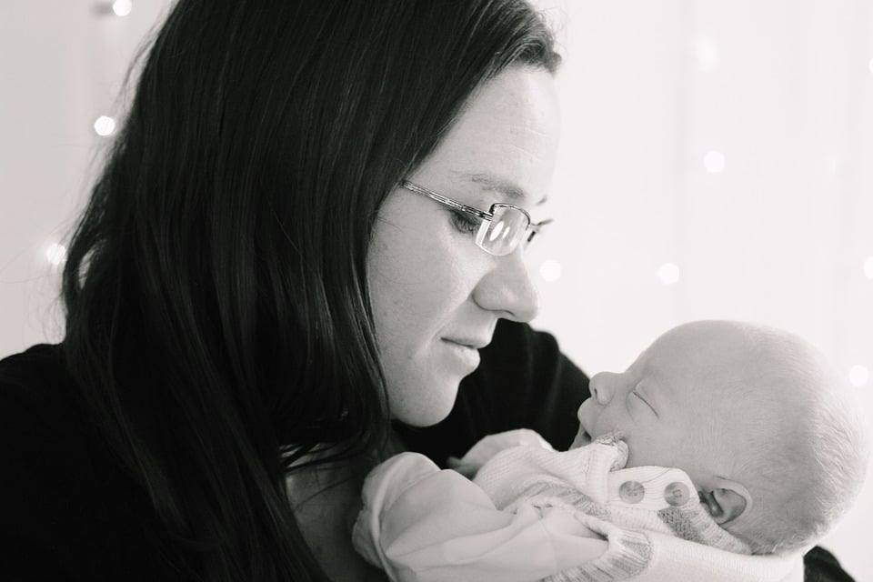 maternità